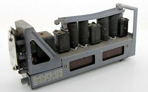 Zero-reader-computer-Roll-or-Pitch-channel-various-aircraft-S