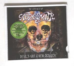 Aerosmith-Devil-039-s-Got-A-New-Disguise-The-Very-Best-Of-Aerosmith-US-CD-SEALED