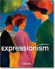 Expressionism by Norbert Wolf (Paperback, 2004)