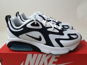 Larva del moscardón Maligno alto  Nike Air Max 200 'Summit White' Womens New (US8) Retro 90 plus tn 95 97 1 w  | eBay