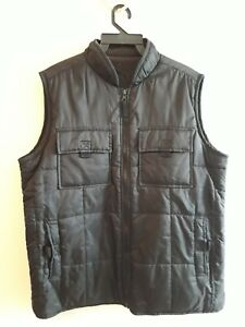 86463030c45a Jacket Puma Ess Padded Vest Now! Size S Not used Two-sided coat
