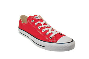 Converse-All-Star-Ox-Canvas-Low-Top-Trainers