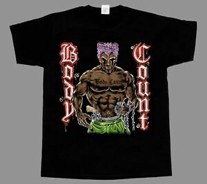 BODY-COUNT-COP-KILLER-NEW-BLACK-SHORT-LONG-SLEEVE-T-SHIRT