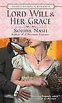 Lord Will and Her Grace (Signet Regency Romance)-ExLibrary