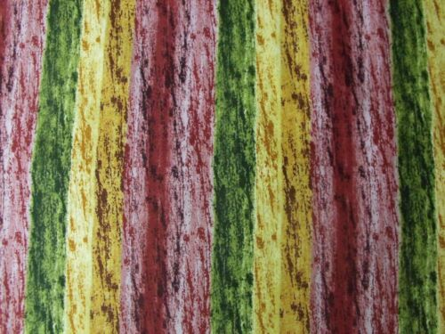 Quilting Patchwork Sewing Fabric St Augustine Stripes Tones Material 50x55cmF...