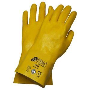 Sonderposten Möbelleder-Handschuhe 120 Paar