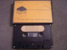 MEGA RARE Folkminers DEMO CASSETTE TAPE 1988 UNRELEASED Sam Lapides GHOSTHOUSE !