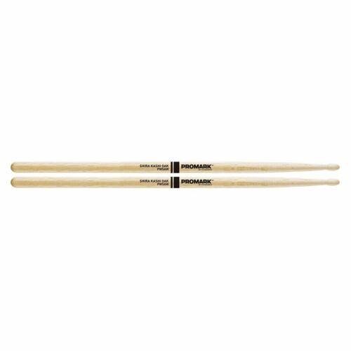 Promark PW5AW Shira Kashi Oak 5A Wood Tip Drumsticks