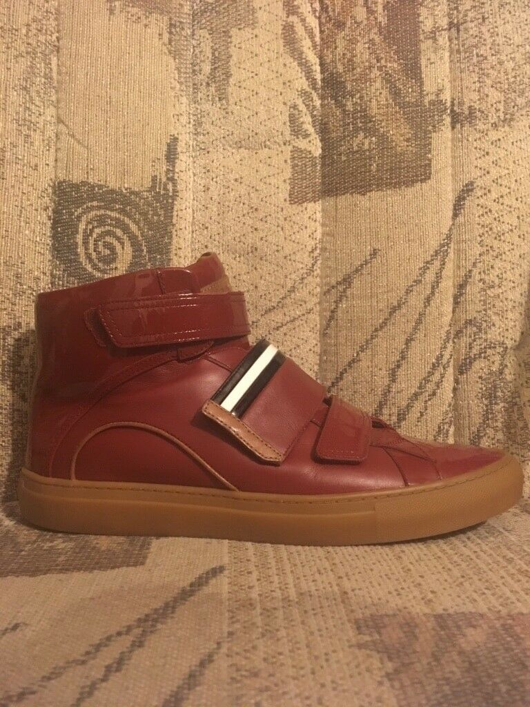 bally herick shoes-used/ good condition