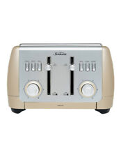 Sunbeam London Collection 4 slice toaster TA2240CP