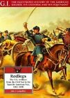Redlegs: U.S. Artillery from the Civil War to the Spanish-American War, 1861-98 by John P. Langellier (Paperback, 1998)