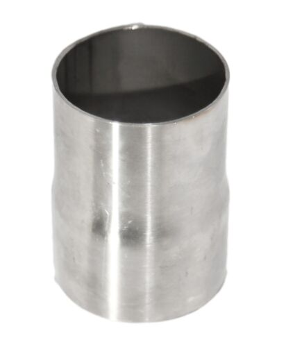 """to 2.5/"""" I.D For Pipe Coupling Connector Adapter SS 2.5/"""" O.D 3.5/"""" exhaust cat"""