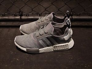 separation shoes 24a3b a1c45 ... ADIDAS-NMD-R1-Chaussures-Gris-Glitch-Camouflage-BB2886-