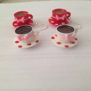 Alice-in-Wonderland-Polka-Dot-Tea-Cup-Drop-Dangle-Earrings-Red-or-White