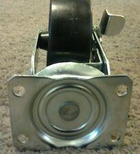 """4"""" Castor Wheels Heavy Duty- 4 Pack"""