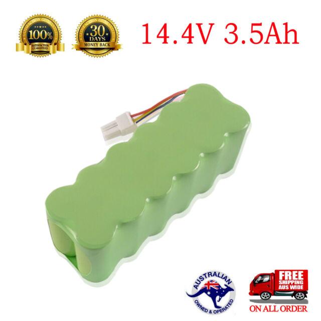 Battery For Samsung 14.4V 3.5AH Navibot VC-RE72V VC-RE70V SR8751 DJ9600136B AU