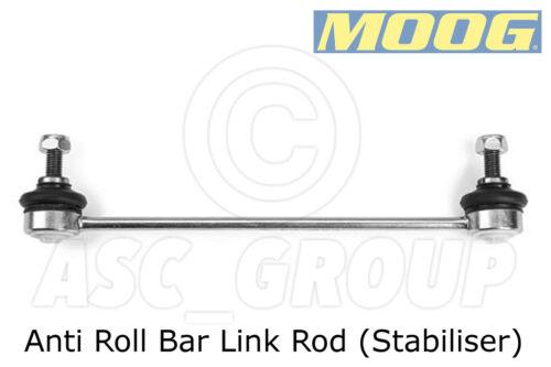 Anti Roll Bar Link Rod MOOG Rear Axle left or right - FD-LS-0469 Stabiliser