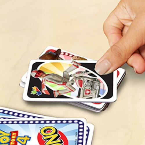 Disney Toy Story 4 Uno Card Game
