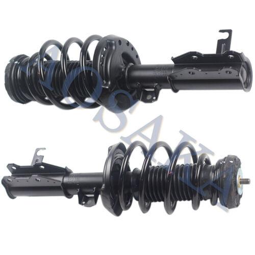 Fits for 2011 2012 Buick LaCrosse FWD 3.6L Front Complete Quick Strut Assemblies