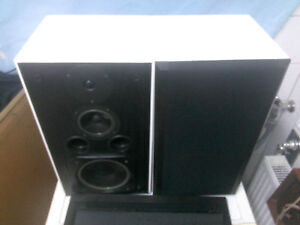 T-A-PP-120-3-Wege-Bassreflex-Lautsprecher-80-er-Jahre-Made-in-Germany