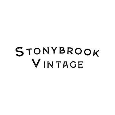 Stony Brook Vintage