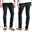 Nudie-Damen-amp-Herren-Unisex-Skinny-Fit-Jeans-Tube-Tom-Tape-Ted-B-Ware Indexbild 31