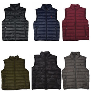 Buy ralph lauren puffer vest skim pelaburan forex malaysia