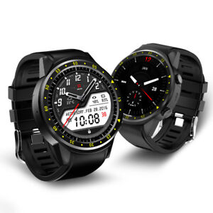 F1 Sports Smart Watch Bluetooth GPS SIM GSM For Android iOS iPhone Samsung LG
