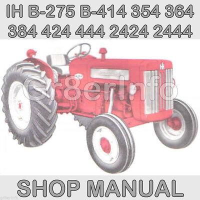 "Brake Actuating Unit International Tractor B275 B414 444 434 3064169R91 6 1//2/"""