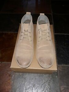 Timberland-Earthkeepers-Desert-Suede-Shoes-Mens-Sz-12M-46570-VERY-NICE