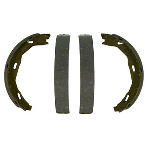 Parking Brake Shoe Rear Wagner Z771
