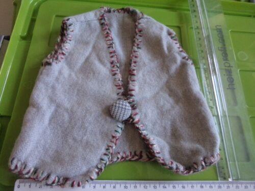 Krümel/Baby Born /Monccici/Schlummerle Puppen B2/3 Puppenkleidung für z.B
