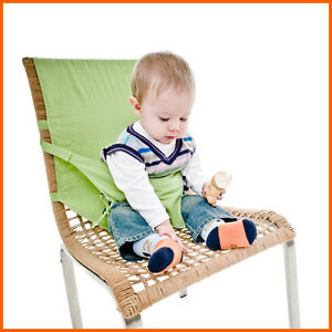 The smallest portable baby feeder seat support