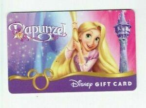Disney-Gift-Card-Princess-Rapunzel-Tangled-Tower-No-Value-I-Combine-Ship