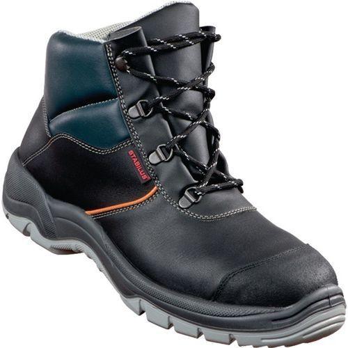 STABILUS seguridad botas 8330 Basic construcción botas s3 negro Gr. 41 y25