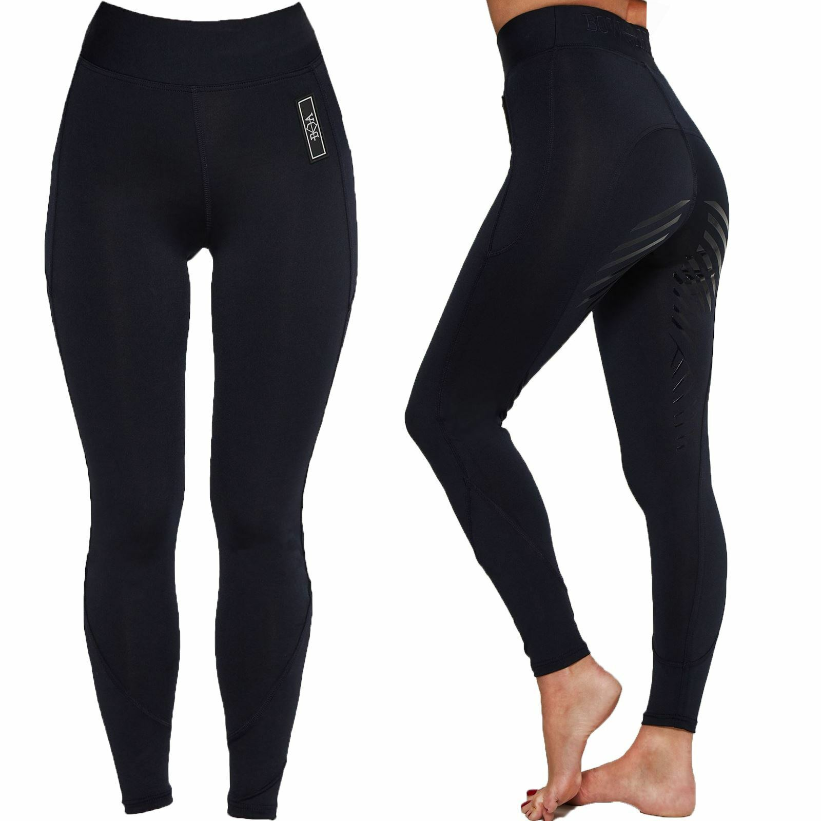 Bow & Arrow Ladies Horse Riding Breeches Leggings Tights