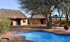 African Hunting Safari - Luxury Lion Hunt Package with Cheetau Safari's