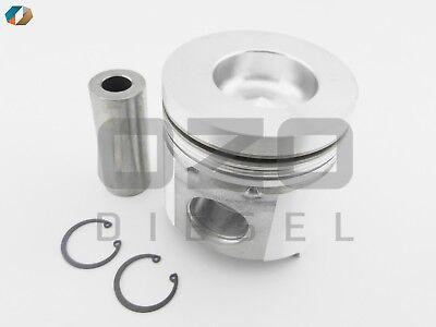 Chevy 229 1980-84 Felpro gaskets Clevite rod//main bearings Se Habla Espanol