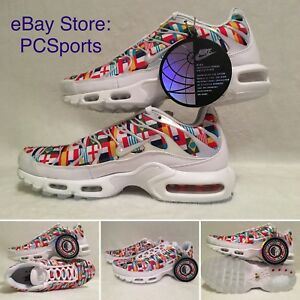 sports shoes a7563 72cbe International Nike taglia 884500046870 da da Max Air Tn Ao5117 Plus Scarpe  corsa 100 uomo 9 ...
