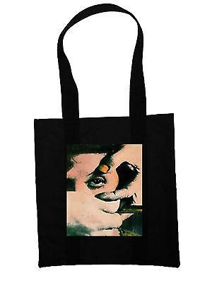Un Chien Andalou Eco Shopper \ Tote Bag Dali Bunuel Art