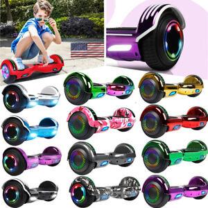 6-5-034-Bluetooth-Hoverboard-Self-Balance-Electric-Scooter-UL-Bag-Kid-Chrismas-Gift