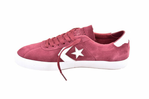 Zapatos 159697 Rrp Uk Breakpoint Rojo £ Pro Ox Suede Bcf87 Unisex 85 7 Converse BqFTYq