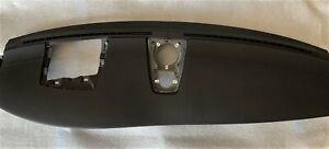 ROLLS ROYCE 2014  GHOST NEW BLACK LEATHER  DASH BOARD OEM DASH