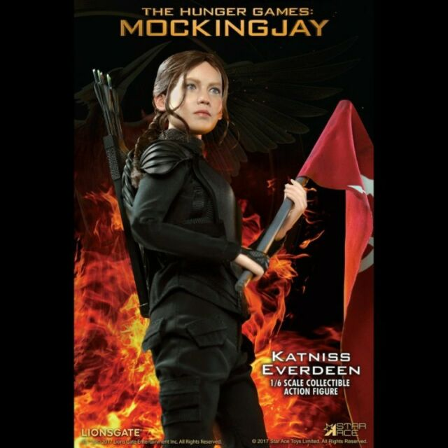 the hunger games number 1