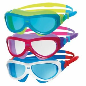 Zoggs Phantom Junior Mask Childs Swimming Goggle Eye Protection 6-14 Years