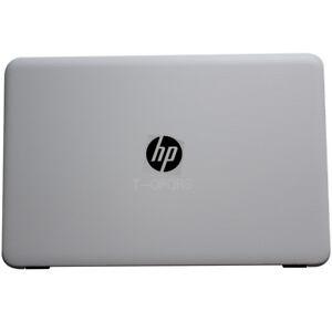 New HP 15-AY 15AY 15-BA black top case LCD Back Cover Rear lid hinges