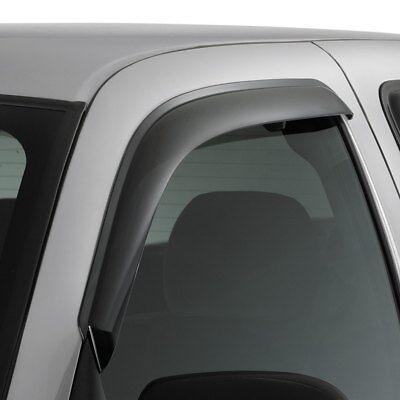 Auto Ventshade 94995 Ventvisor Deflector 4 pc Fits 15-19 Canyon Colorado