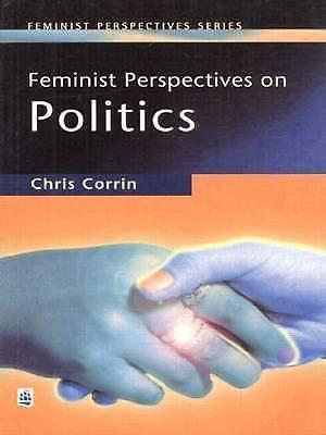 "1 of 1 - ""VERY GOOD"" Feminist Perspectives on Politics, Corrin, Chris, Book"