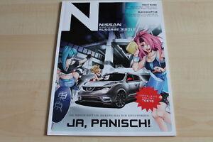 Nissan Magazin 03/2012 GroßEr Ausverkauf Berichte & Zeitschriften 107338