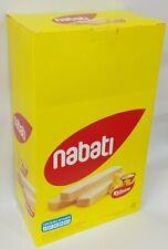 Tracking No 20pcs X Nabati Richeese Cheese Wafer Snack